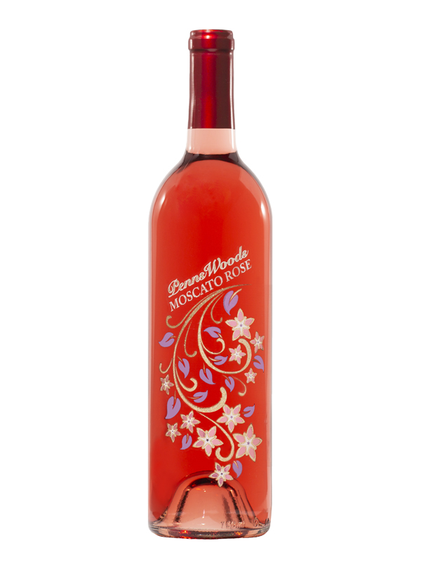 Moscato Rose 2019